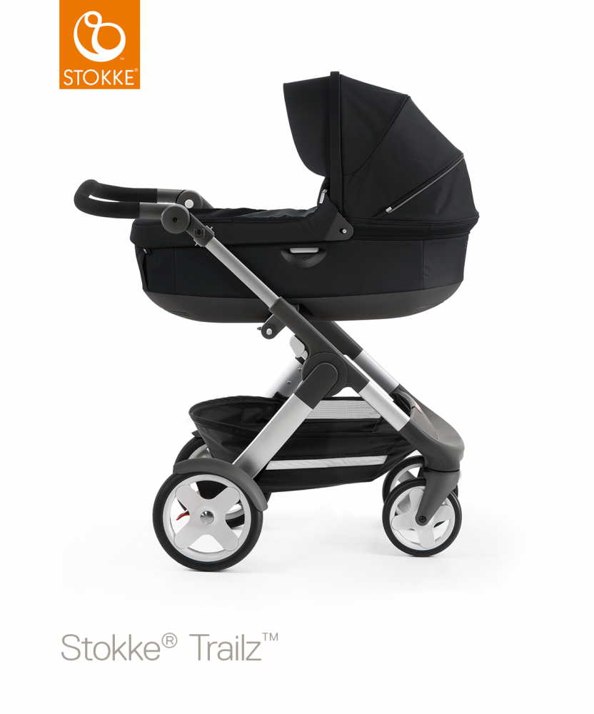 Stokke Trailz V1 & Crusi accessories