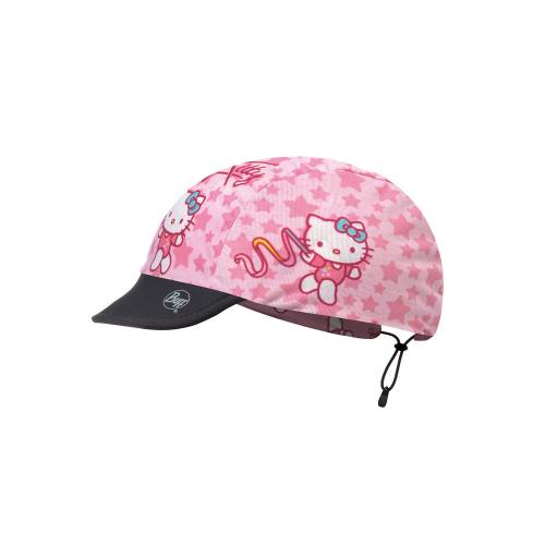 BUFF CAP Child Hello Kitty Gymnastics Pink