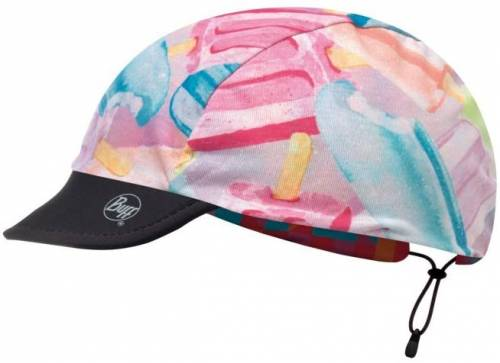 BUFF CAP CHILD ICY PINK