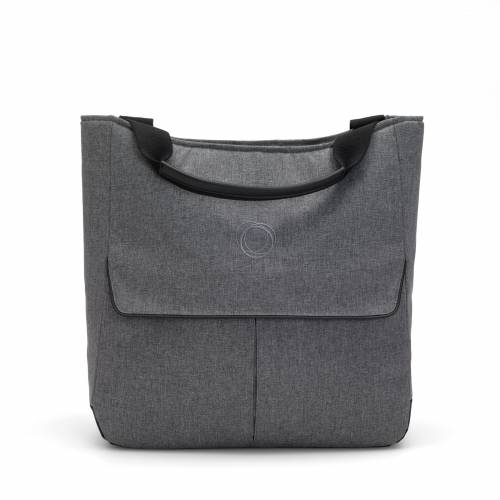BUGABOO Bee Bag Mammoth - Grey Melange