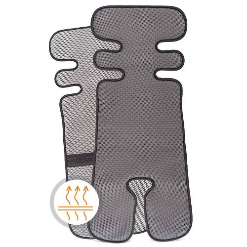 FILLIKID Universal Air Seat Liner Grey