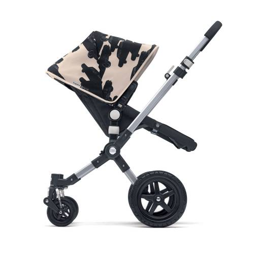 BUGABOO Cameleon 3 Fabric Set Limited - Warchol Cars