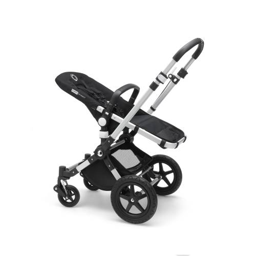 BUGABOO Cameleon 3 Plus Base - Aluminium Black