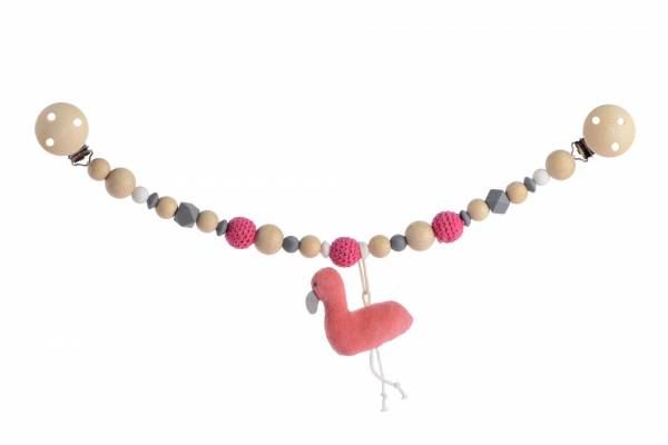 KIKADU Pramchain - Flamingo