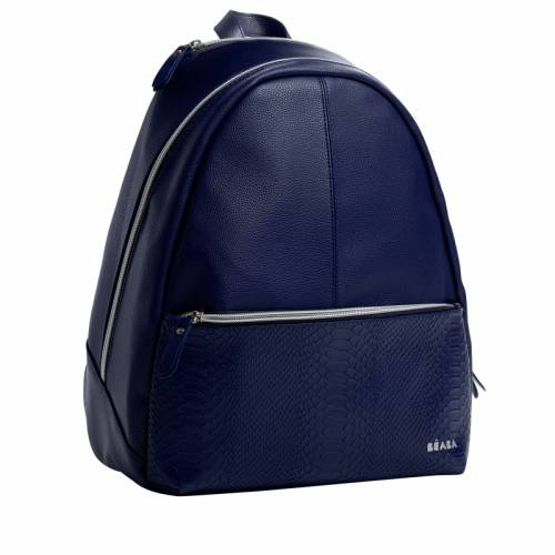 BEABA San Francisco Bag - Blue/Snake S