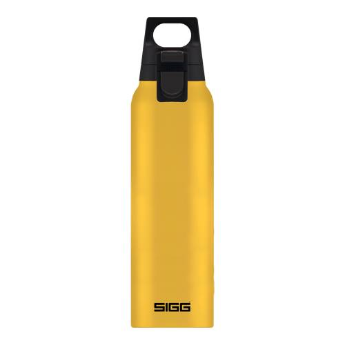SIGG Thermo Hot & Cold 0.5 One Mustard
