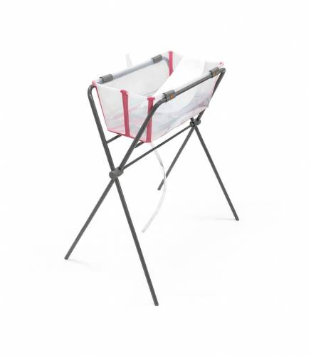 STOKKE Flexi Bath Stand - Grey