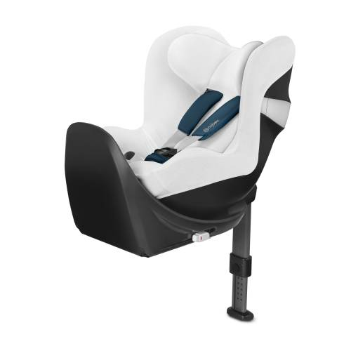 CYBEX Sirona M2 Summer cover -  White