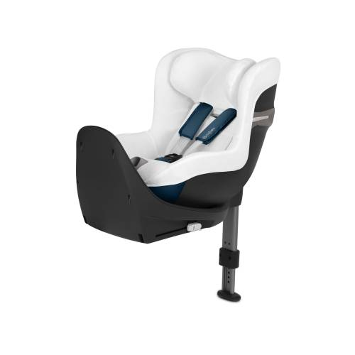 CYBEX Sirona S Summer cover -  White