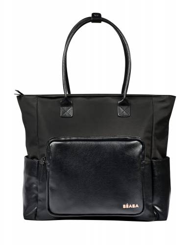 BEABA Berlin Bag - Black