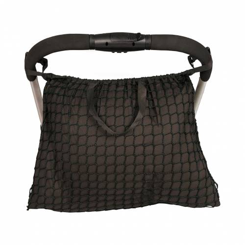 FILLIKID Bag Net - Black