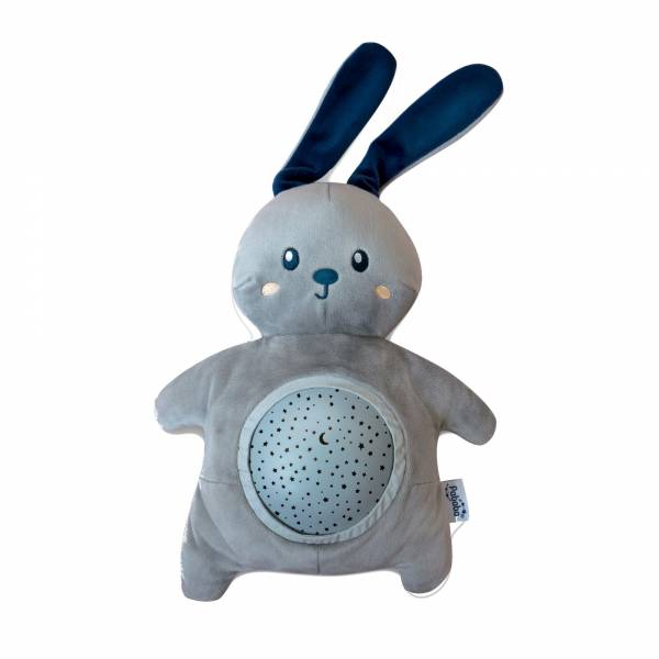 PABOBO Star Projector Rabbit - Grey