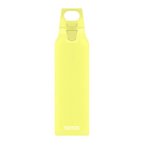 SIGG Thermo Hot & Cold 0.5 One Lemon