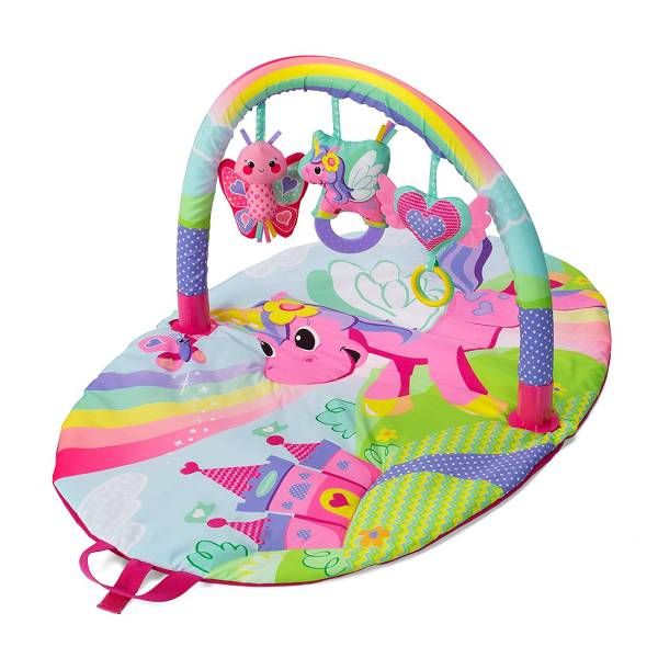 INFANTINO Activity Gym Explore & Store - Sparkle