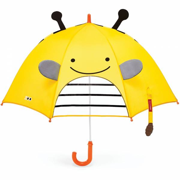 SKIP HOP Zoo Umbrella Bee