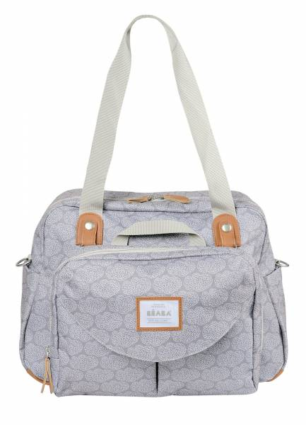 BEABA Geneva Bag - Tiny Clouds