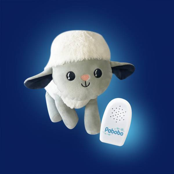 PABOBO Sound Soother - Milo the sheep