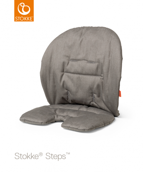 STOKKE Steps Cushion - Greige