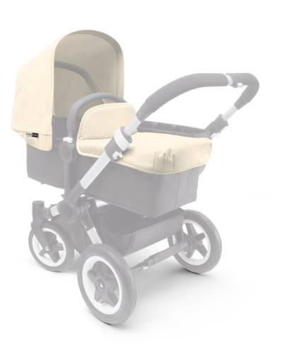 BUGABOO Donkey Fabric Set - Off White