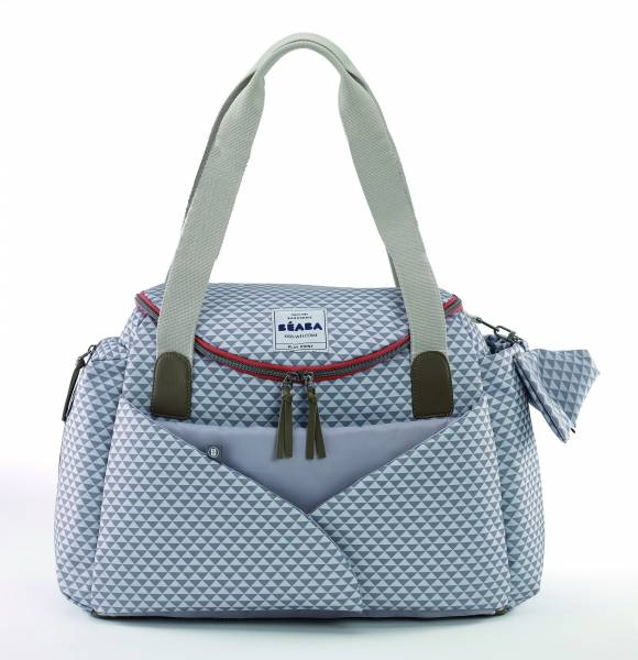 BEABA Sydney Bag - Grey