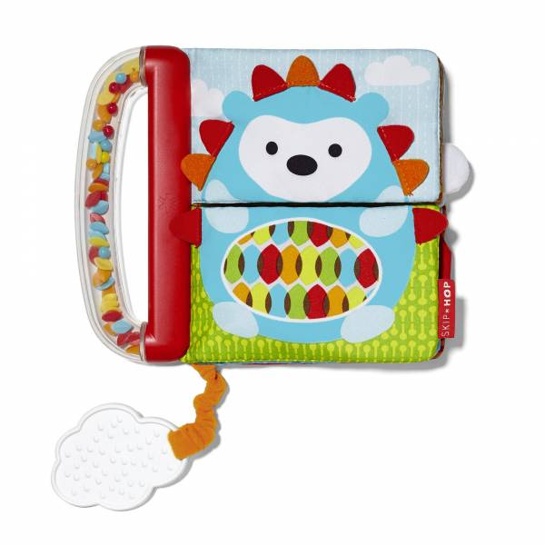 SKIP HOP Explore&More Mix & Match Book