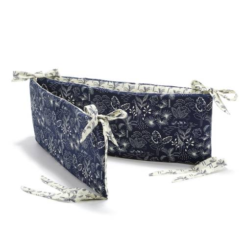 LA MILLOU Bumper Navy Jungle