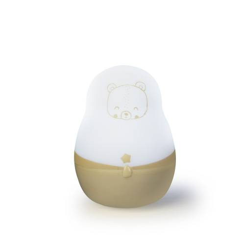 PABOBO Nomade Super - Light Beige