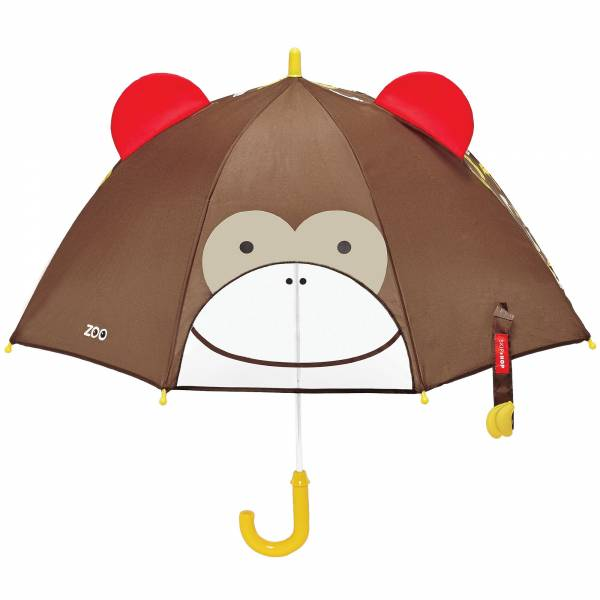 SKIP HOP Zoo Umbrella Monkey
