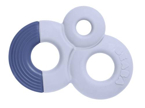BEABA Teether Ring Mineral