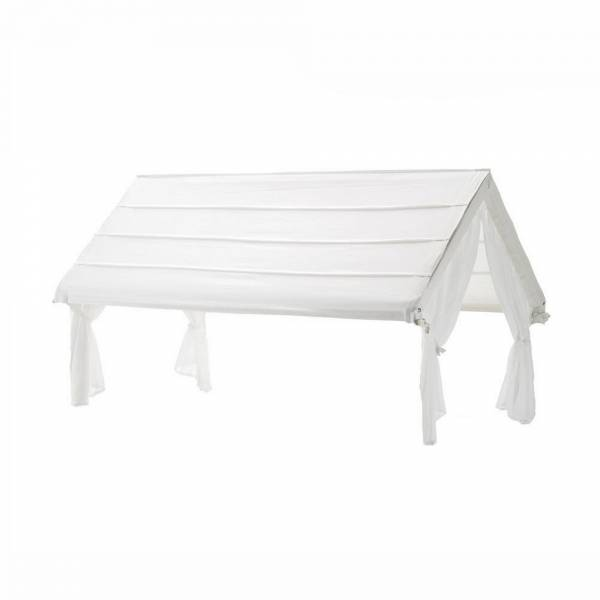STOKKE Home Bed Roof - White