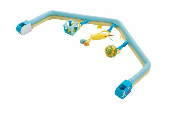 BabyToLove Pili Activity Gym Portable
