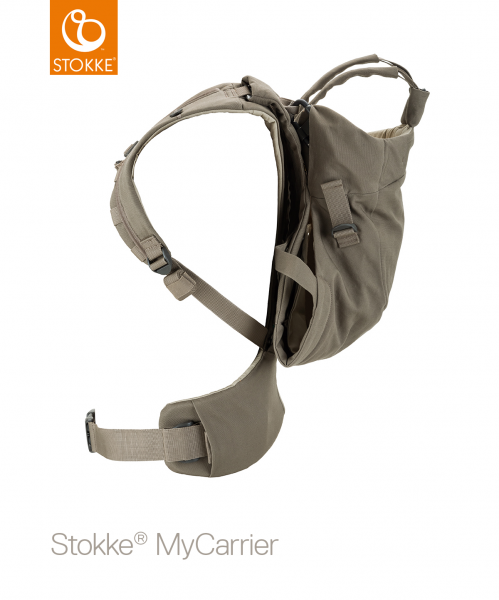 STOKKE My Carrier Back - Brown