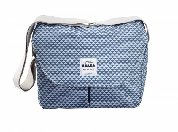 BEABA Vienna Bag - Blue