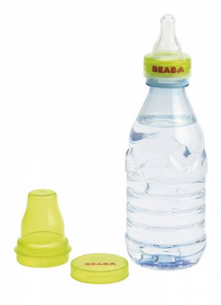 BEABA Adapter for Water Bottles