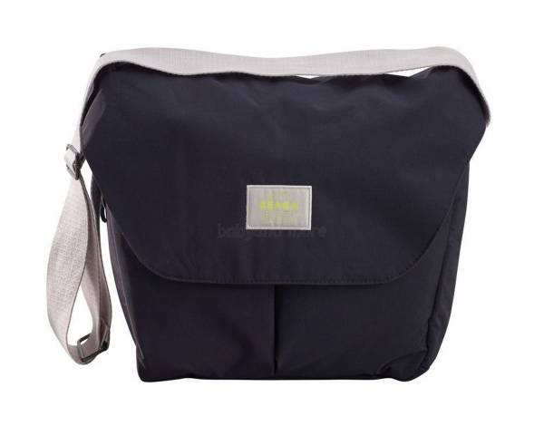 BEABA Vienna Bag - Black