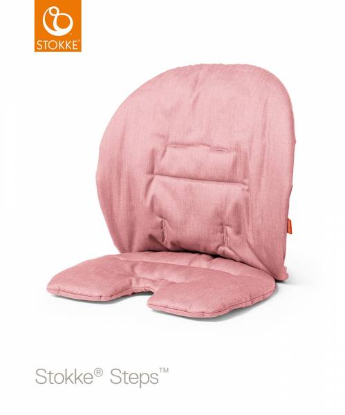 STOKKE Steps Cushion - Pink