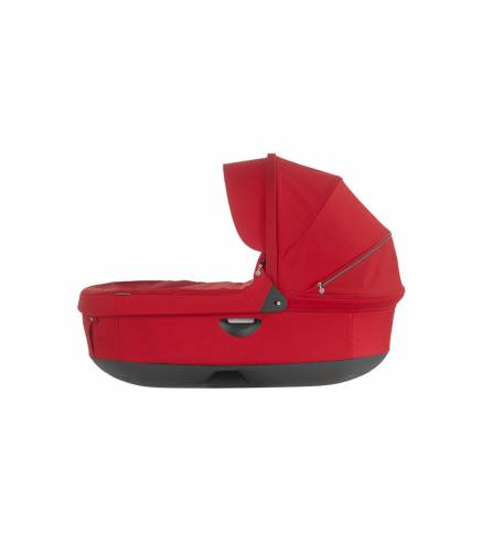 STOKKE Stroller Carrycot - Red