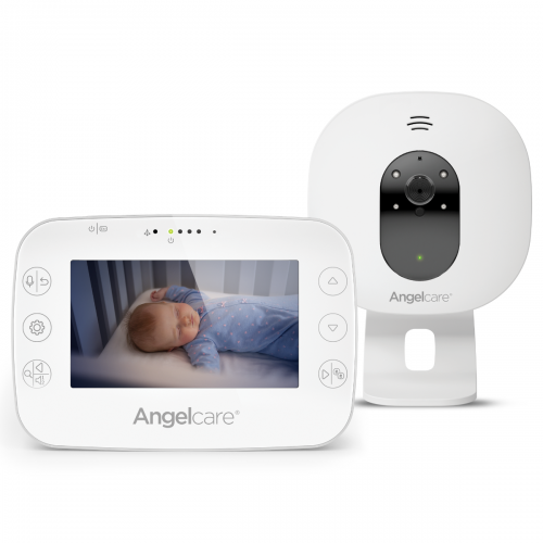ANGELCARE Monitor Video & Sound
