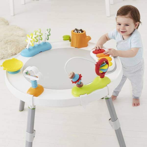 SKIP HOP Explore&More 3-Stage Activity Center