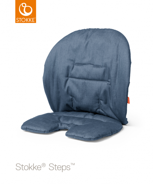 STOKKE Steps Cushion - Blue