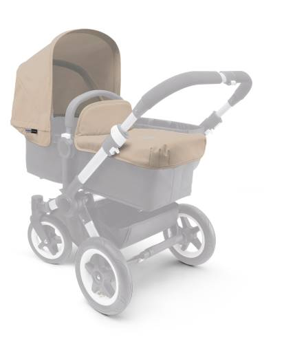 BUGABOO Donkey Fabric Set - Sand