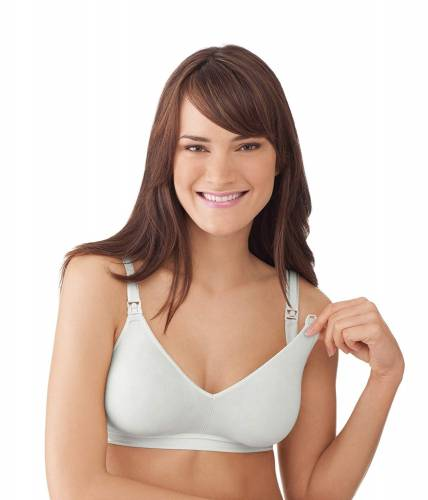 MEDELA Nursing Bra XL/White
