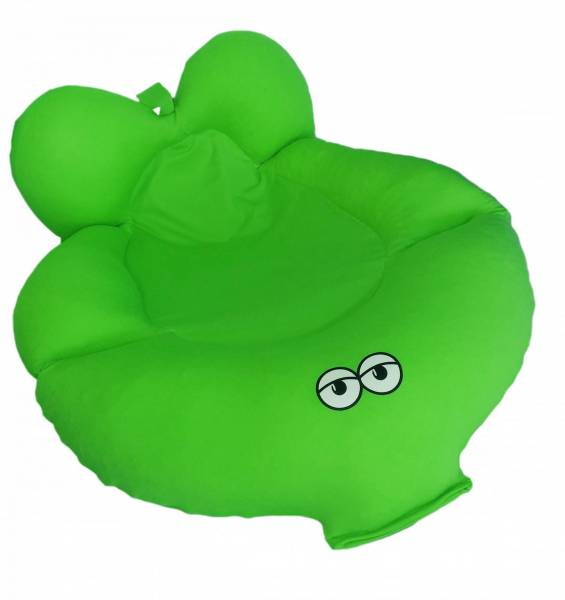 BATH Cushion Small - Green