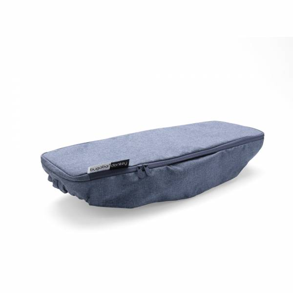 BUGABOO Donkey2 Side basket Cover - Blue Melange