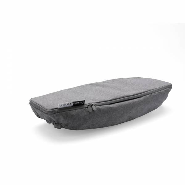 BUGABOO Donkey2 Side basket Cover - Grey Melange