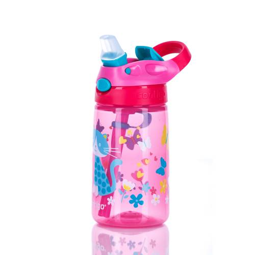 CONTIGO GIZMO FLIP CHERRY CAT