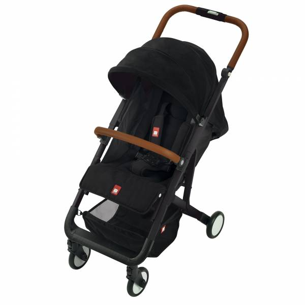 RED CASTLE Stroller Citylink 3 - Black
