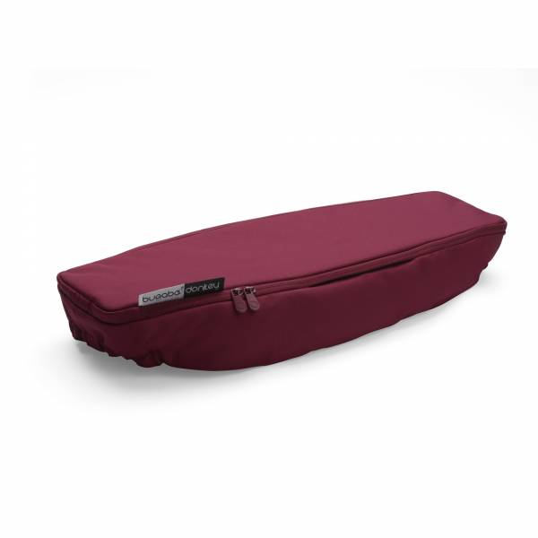 BUGABOO Donkey2 Side basket Cover - Ruby Red