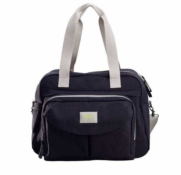 BEABA Geneva Bag - Black