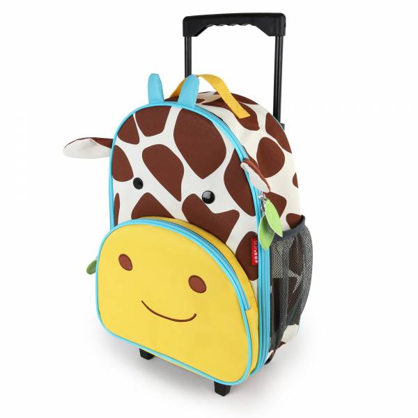 SKIP HOP Zoo Luggage Giraffe